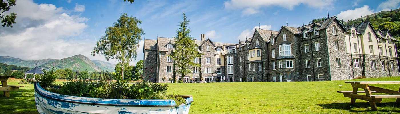 Daffodil-Hotel Grasmere_iTek_Computer Solutions Cumbria