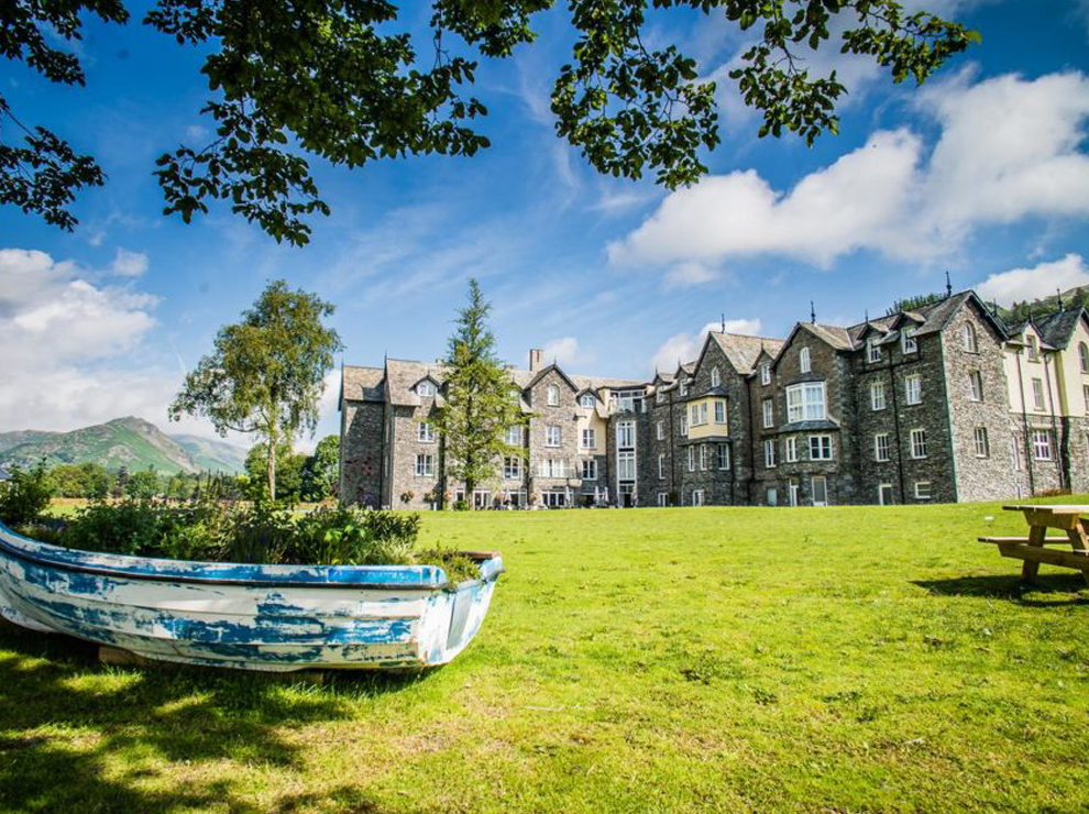 Daffodil Hotel, Grasmere - iTek computer services and support