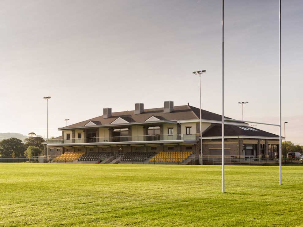 Mintbridge Stadium Case Study